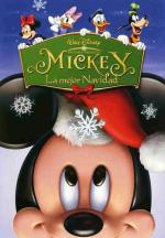 Mickey, la Mejor Navidad