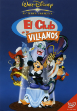 Mickey Mouse: El club de los villanos