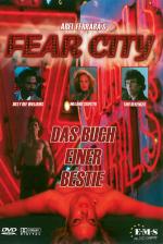 Fear City – Manhattan 2 Uhr nachts