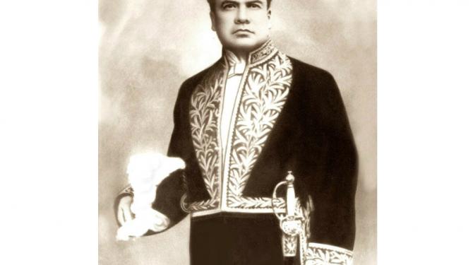 Les meilleurs poèmes de Rubén Darío