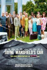 Samochód Jayne Mansfield