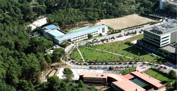 Ágora Sant Cugat