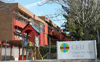 CEU San Pablo-Montepríncipe