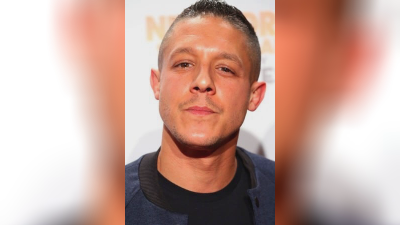 Best Theo Rossi movies