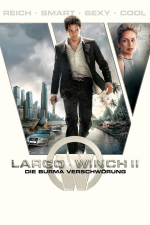 Largo Winch II - Die Burma-Verschwörung