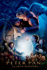 Peter Pan, la gran aventura