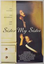 Mi querida hermana
