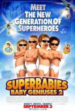 Unos peques geniales 2 Superbabies
