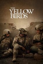 Желтые птицы