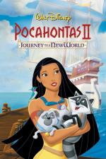 Pocahontas II: Reis naar een Nieuwe Wereld