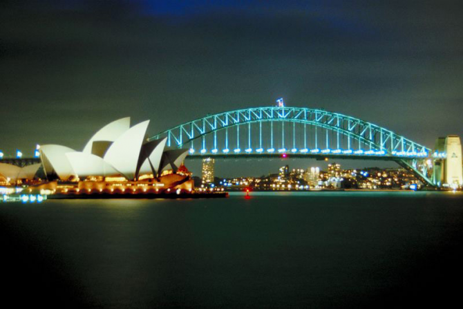 Austrália (Oceania)