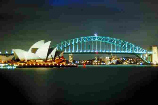 Australia (Oceania)