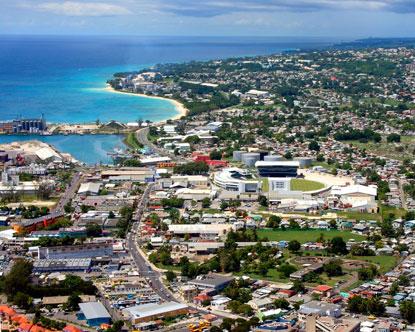 Barbados (América)