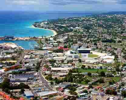 Barbados (America)