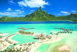 Bora Bora (América)
