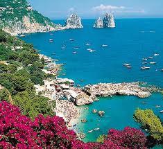 Capri (Europe)