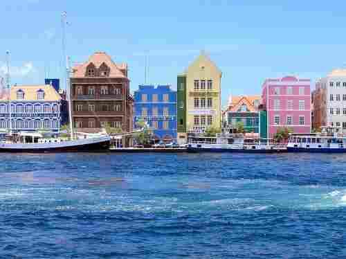 Curacao (America)