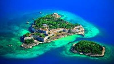 Die besten Inseln der Welt