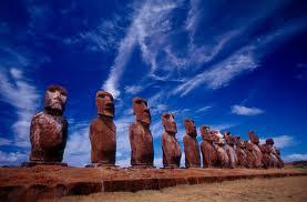 Easter Island (America)