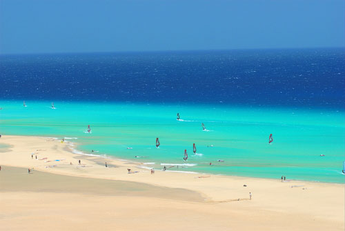 Fuerteventura (Europa)