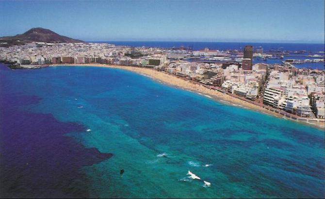 Gran Canaria (Europe)
