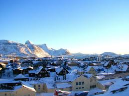 Gronelândia (Europa)