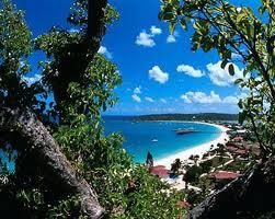 Ilha de Guadalupe (América)