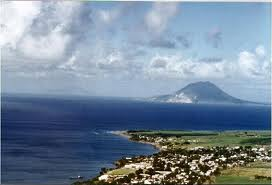 Ilha de San Cristóbal (América)