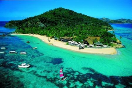 Ilhas Fiji (Oceania)