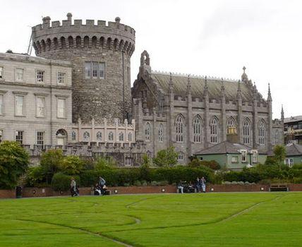 Ireland (Europe)