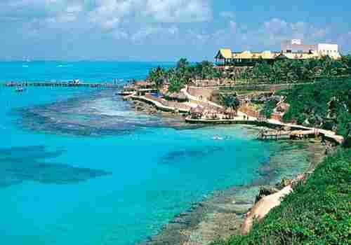 Isla Mujeres (America)