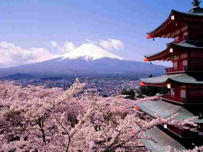 Japan (Asia)