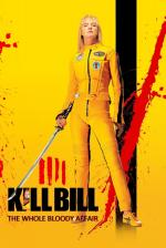 Kill Bill: O Inteiro Caso Sangrento