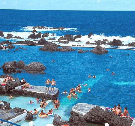 Madeira (Europe)