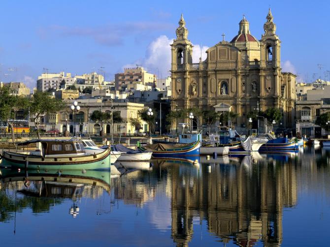 Malta (Europe)