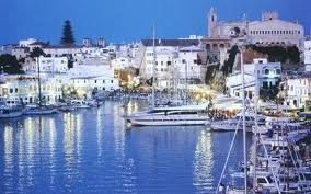 Menorca (Europa)