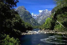 New Zealand (Oceania)