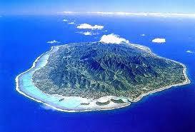 Rarotonga (Oceania)
