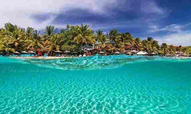 Roatan Island Honduras