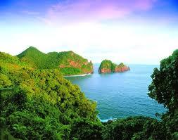 Samoa (Oceania)