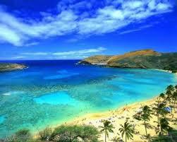 San Andres Island (America)