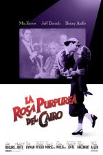 La rosa purpurea del Cairo