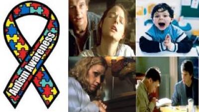 Autisme di bioskop - aktor yang memainkan orang autis