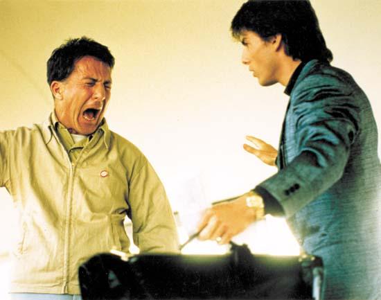 Dustin Hoffman - Rain Man