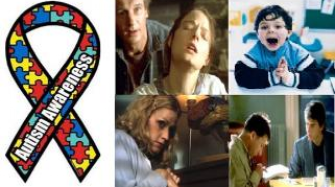 L'autisme en el cinema - actors que van interpretar a persones autistes
