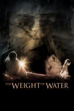 El peso del agua