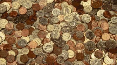 Самые красивые монеты в мире