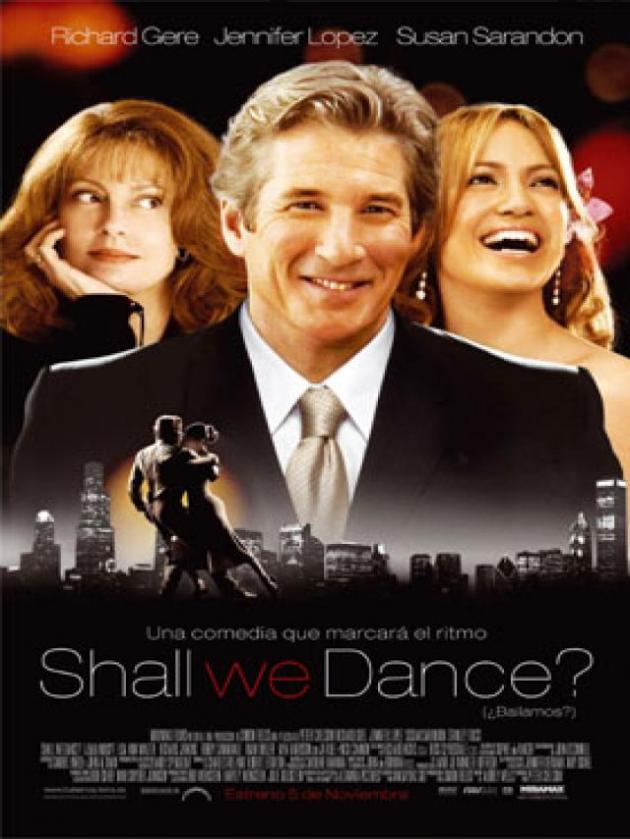 Vamos dançar?