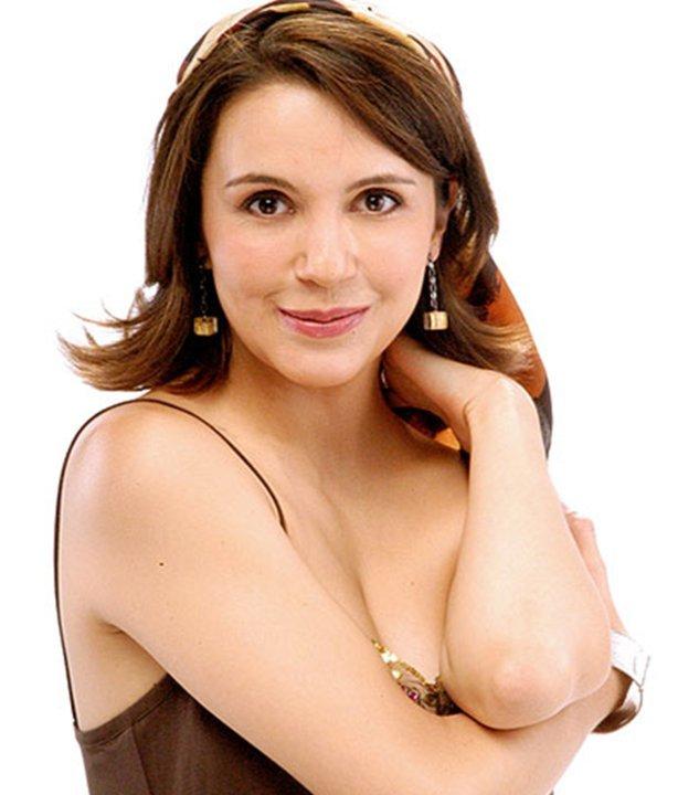 Veronica Merchant