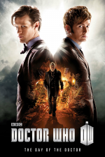 Doctor Who: El día del Doctor